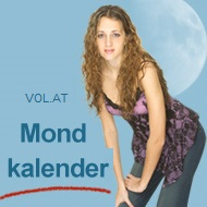 Mondkalender bei VOL.at